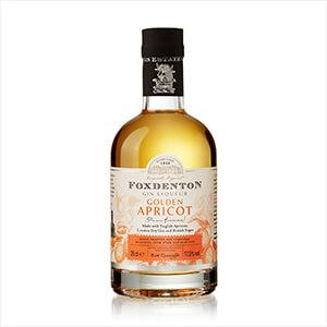 golden apricot liqueur