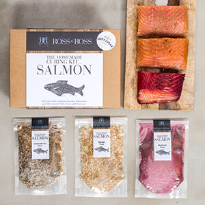 ross & ross salmon pack